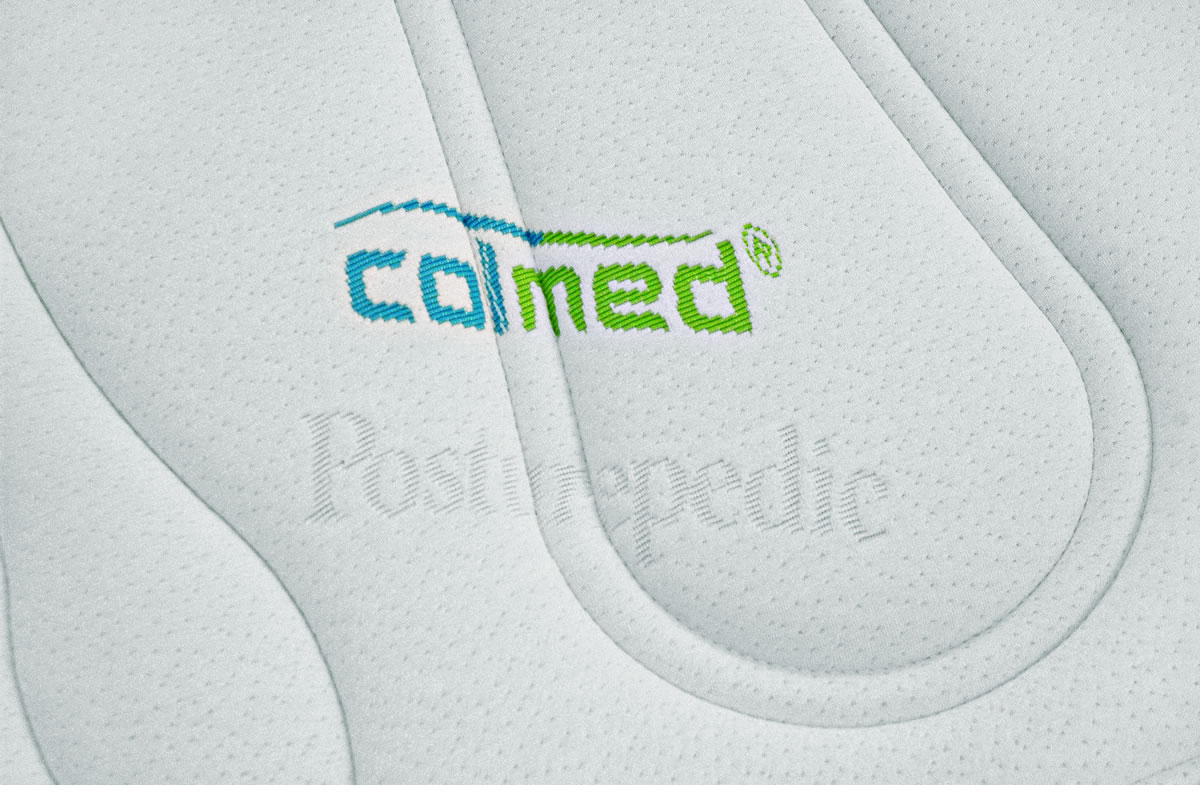 Posturepedic Pormenor 2